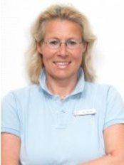 Dr Sabine Hübner -  at Kinderwunschzentrum Göttingen