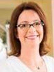 Dr Astrid Gabert - Doctor at Praxisklinik City - Leipzig