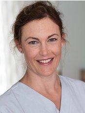 Dr Silke Michna -  at Kinderwunsch Zentrum an der Oper