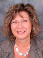 Dr Christine Buchl -  at Christine Buchl-Siegsdorf