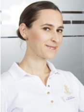 Dr Alice Costea -  at IVF-Zentrum EsslingenDr. J. E. Costea