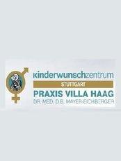 Kinderwunschzentrum Stuttgart - Villa Haag - Herdweg 69, Stuttgart, 70174,  0