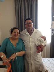 Natürliche Geburt - Embryocosmos - Dr. Michael Rotas