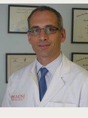 Dr. med. Miltiadis Pitsos - Panormou 71-73, Athen, 11524,