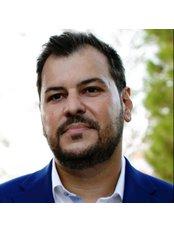 Mr Nikos Kastrinios - International Patient Coordinator at Vitabroad