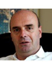 Dr Ocharis Papageorgiou - Doctor at EmbryoGenesis