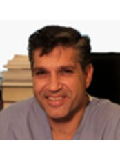 Dr Papanikopoulos Christodoulos - Doctor at EmbryoGenesis
