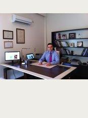 Dr. George K. Verigakis - University 64 Neo, Heraklion, 14121,