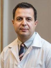 Dr Claus Saraphis -  at Fertility Point-Larisa