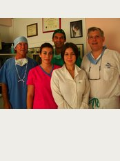 Genesis Fertility Center - 24 Filopoimenous street, Patras,