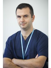 Nikos Christoforidis, MD, MRCOG, Clinical Director - Doctor at Embryolab IVF Unit
