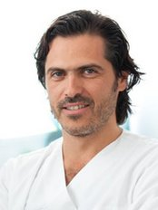 Christos Pappas, MD, MSc, PhD - Doctor at Embryolab IVF Unit
