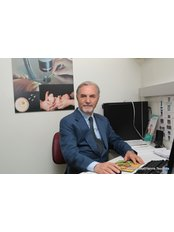 Prof. Ioannis Tzafetas - Consultant at Thessaloniki IVF center