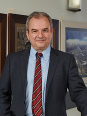 Dr Fotios Gkoutzioulis - Consultant at Thessaloniki IVF center