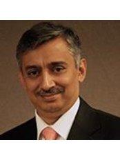 Dr Manish Banker - Doctor at Nova IVI Fertility