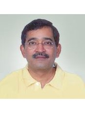 Dr Sandeep Shah - Doctor at Nova IVI Fertility