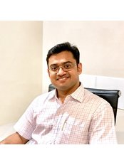 Dr Kedarnath Pandya - Surgeon at Akanksha Infertility Clinic