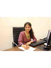 Ms Shivani Patel -  at Akanksha Infertility Clinic