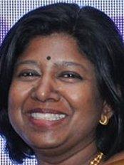 Dr Devika Gunasheela - Doctor at Gunasheela Fertility Centre -  Basavangudi