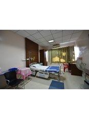 Gunasheela Surgerical & Maternity Hospital - Patient room