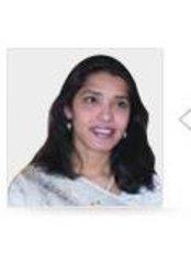 Dr Soumya Shetty - Doctor at Morpheus Life Sciences Pvt.Ltd -Bengaluru Branch