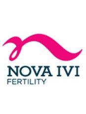 Nova IVI Fertility - Koramangala, Bengaluru - Opus, 143, 1st Cross, 5th Block, Koramangala,, Bengaluru, 560 034,  0