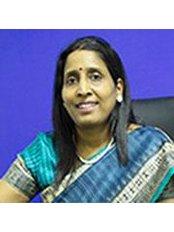 Dr Santhosh  Gupta - Doctor at Nova IVI Fertility - Sadashivnagar, Bengaluru