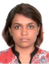 Dr Mamatha Reddy -  at Vardhan Fertility & Laparoscopy