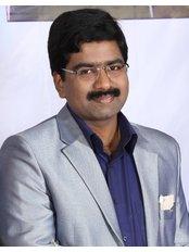 Dr Lakshmanan Saravanan - Doctor at ARC International Fertility and Research Centre