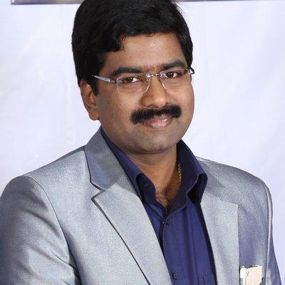 Dr Saravanan Lakshmanan