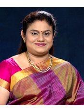 Dr Mahalakshmi Saravanan - Doctor at ARC International Fertility and Research Centre
