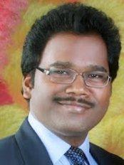 Chennai Fertility Center and Research Foundation - No:1&2 SBI Officers Colony, Arumbakkam, Chennai, Tamil Nadu, 600106,  0