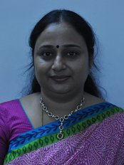 Dr G Buvaneswari - Consultant at GBR Clinic - Fertility Centre