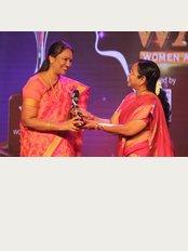 Iswarya Fertility center , Chennai - 1ST MAIN ROAD, Kasthuribai Nagar,Adyar, CHENNAI, Tamilnadu, 600020,