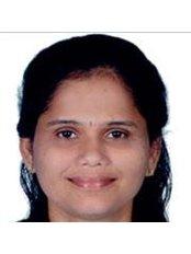 Dr J. Krithika Devi - Doctor at Nova IVI Fertility - M R C Nagar, Chennai