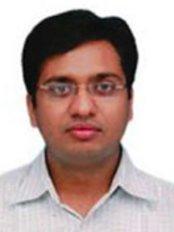 Dr Rajiv Singla -  at Elixir Fertility Centre