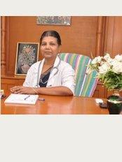 SHIFA TEST TUBE BABY HOSPITAL - Dr saleema peer