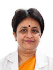 Dr Jyoti Agarwal -  at Orchid IVF