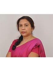 Dr Nalini  Gupta - Doctor at Kiran Infertility Center- Gurgaon