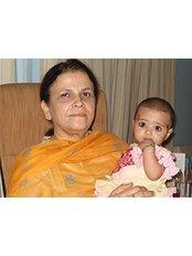 Dr Kiran.D Sekhar - Doctor at Kiran Infertility Center- Gurgaon