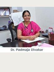 Dr Padmaja Fertility Centre, Hyderabad - Street No: 7, Beside Aadeeshwar / TVS Showroom, Opp NMDC Main Gate, Habsiguda (Tarnaka), Hyderabad, Andhra Pradesh, 500007,