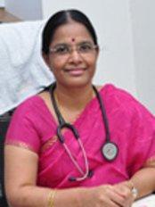 Dr Padmaja Fertility Centre, Hyderabad - Street No: 7, Beside Aadeeshwar / TVS Showroom, Opp NMDC Main Gate, Habsiguda (Tarnaka), Hyderabad, Andhra Pradesh, 500007,  0