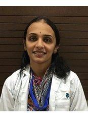 Dr Swathi  Gogineni - Doctor at Apollo Fertility - Kondapur