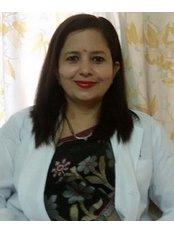 Dr Radhika S  Bhandary - Doctor at Apollo Fertility - Kondapur