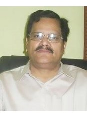 Dr A. Satyanarayana  Reddy - Doctor at Apollo Fertility - Kondapur