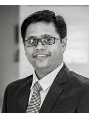 Dr Krishna Chaitanya - Doctor at Oasis Centre For Reproductive Medicine - Banjara Hills