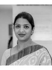 Dr Dhatri Kumari - Doctor at Oasis Centre For Reproductive Medicine - Banjara Hills