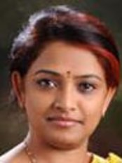 Dr Durga Rao - Doctor at Oasis Centre For Reproductive Medicine - Banjara Hills