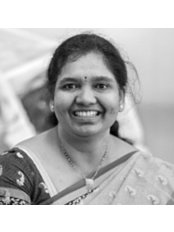 Dr Varalakshmi Y S - Doctor at Oasis Centre For Reproductive Medicine - Gachibowli