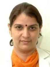 Dr Anupma Chopra -  at Virk Hospital